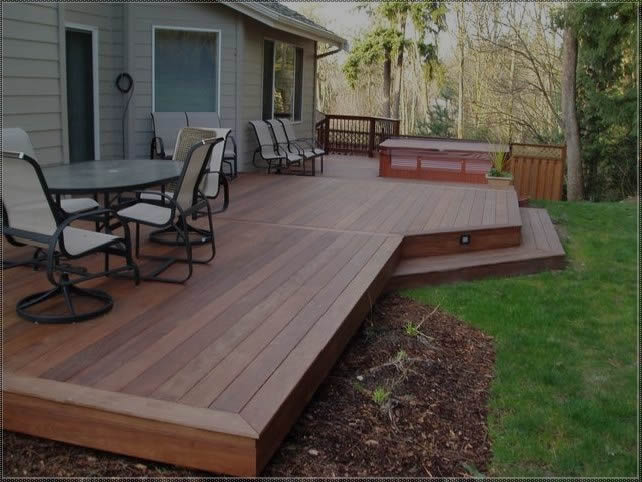Example from Patio Builders in Chicago