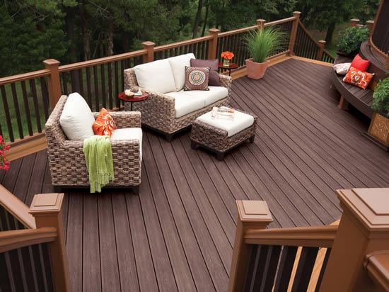 Deck Builders in Robbins IL