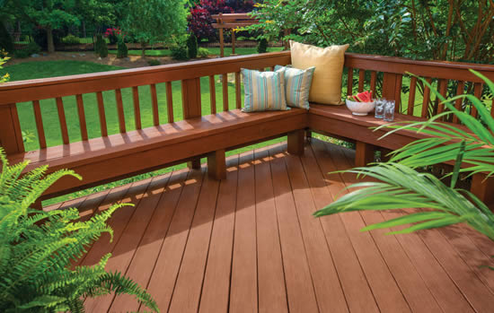 Deck Remodeling Company in Long Grove IL
