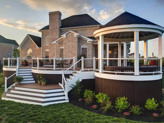 Deck Remodeling Company in Arlington Heights IL