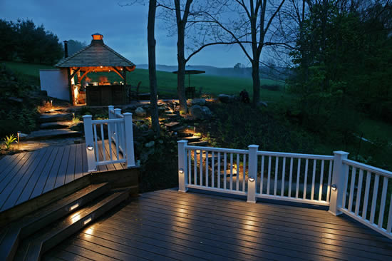Deck Remodeling Company in Cary IL