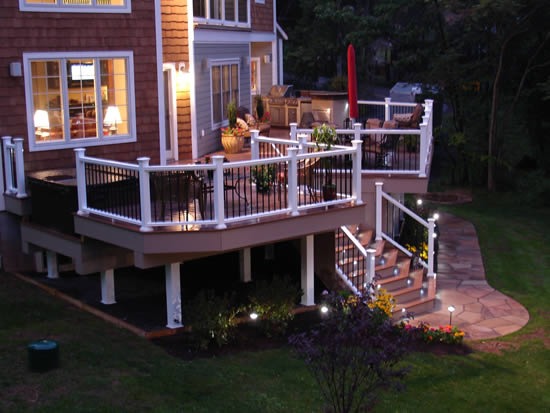Deck Remodeling Company in Clarendon Hills IL