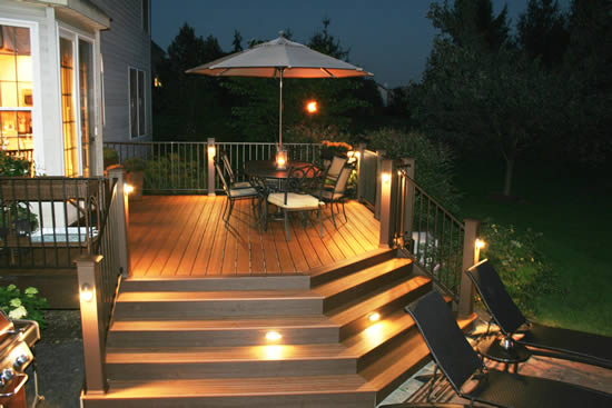 Deck Remodeling Company in Midlothian IL