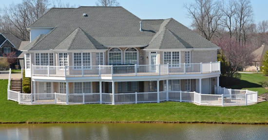 Deck Remodeling Company in River Forest IL