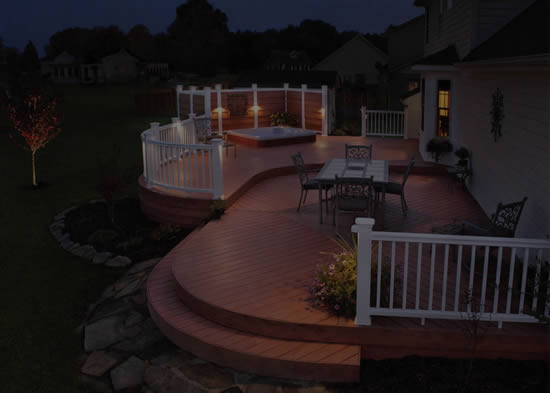 Deck Remodeling Company in Lake In The Hills IL